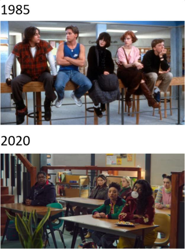 """Mem z serialu """"Sex Education"""""""