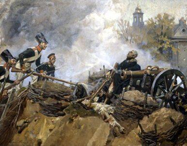 Bohaterska obrona przed Rosjanami. Dziś rocznica upadku pierwowzoru...