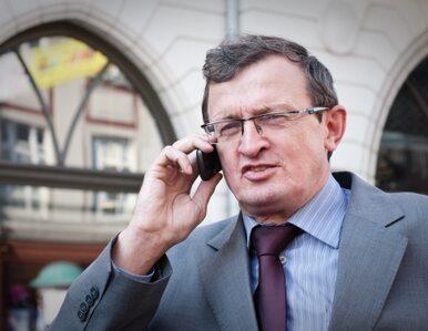 Cymański: szanuję Kaczyńskiego, ale ta autokracja i dyktatura…