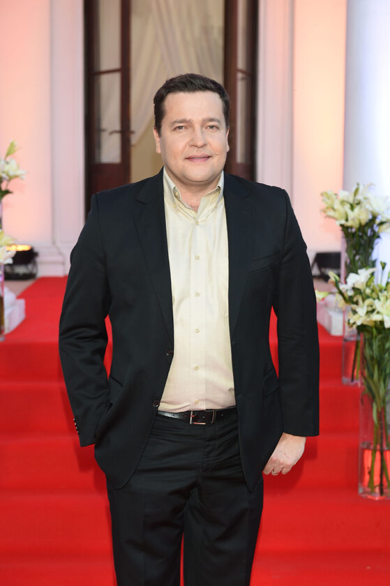 Robert Kudelski w 2018 roku