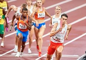 Olimpijski rozkład jazdy nasobotę. Ażpięć szans medalowych dlaPolaków