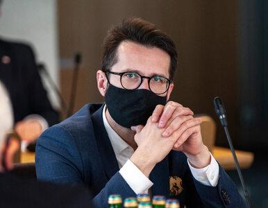 Burza po materiale o ochronie Kaczyńskiego. Fogiel mówi o pogróżkach