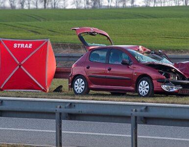"""Będą wyższe kary dla kierowców? """"Jeśli nie mają wyobraźni, to niech się..."""