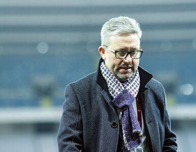 """Szef TVP Sport apelował do Bońka o zwolnienie Brzęczka. """"Dość..."""