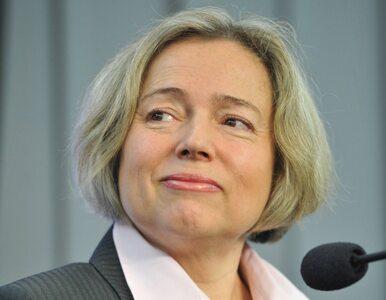 Sejm zdecydował. Nowicka zostaje na stanowisku
