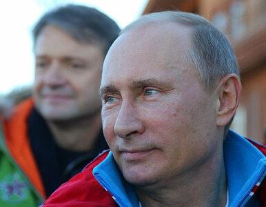 Putin kpi z Angeliny Jolie