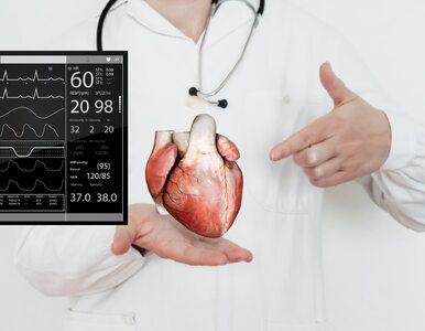 Kardiolog, lekarz od chorób serca. Kiedy się do niego udać?
