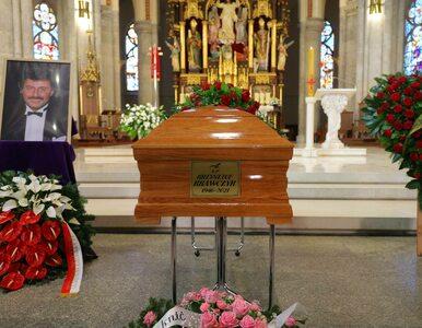 Ostatnie pożegnanie Krzysztofa Krawczyka. Padło wiele wzruszających słów