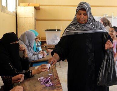 Po Mubaraku - islamista. Egipt wybrał prezydenta