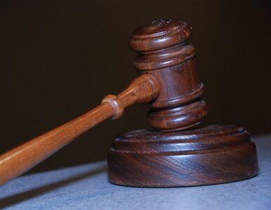 Sąd Najwyższy wyrzucił sędziego z zawodu