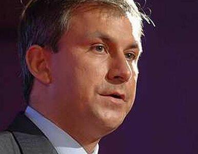 """""""Rostowski to jeden z najgorszych ministrów w historii"""""""