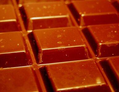 Chcesz uniknąć udaru mózgu? Jedz czekoladę