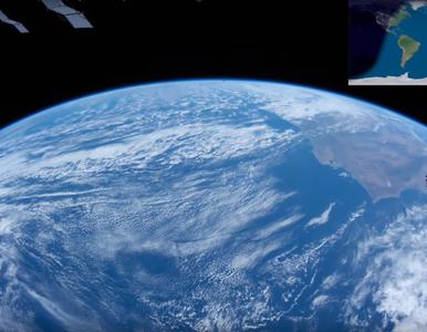 Najdłuższy w historii timelapse z kosmosu. Nagranie robi wrażenie