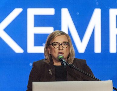 Kempa o wecie do budżetu UE: Nie możemy oddać polskiej suwerenności pod...
