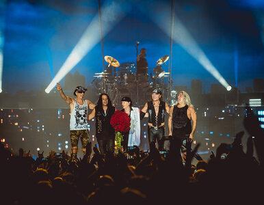 Rockowe legendy wyruszą na podbój festiwali