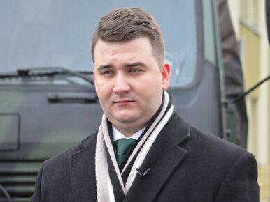 Nieoficjalnie: Bartłomiej Misiewicz wraca. Ma pracować mediach