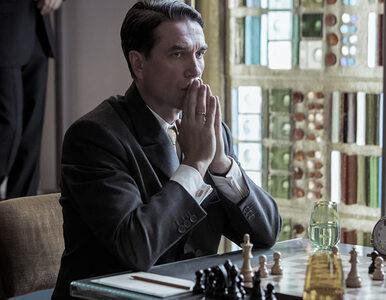 """""""Gambit królowej"""". Dorociński doceniony przez samego Davida Beckhama!..."""