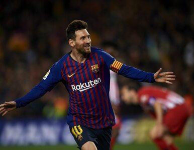 Specjaliści od piłkarskich cudów kontra geniusz Messiego. Czy Manchester...