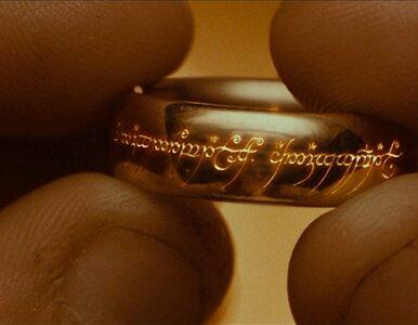 """Powstaje serial """"Władca pierścieni"""". Do współpracy zaangażowano..."""
