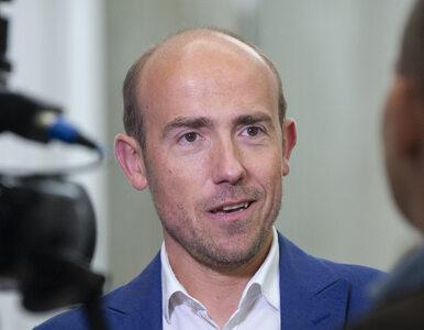 Sejm wybierze nowego prezesa NIK. PO proponuje Borysa Budkę