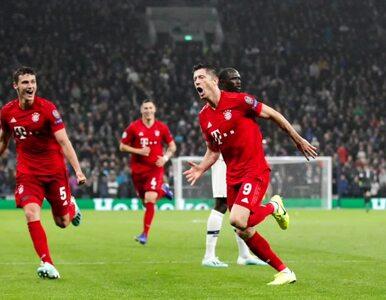 Bayern Monachium – Union Berlin 2:1. Robert Lewandowski pokonał Rafała...