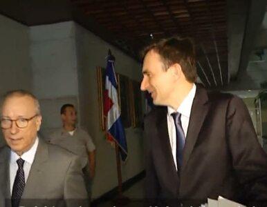 Ambasador RP spotkał się z prokuratorem generalnym Dominikany ws....