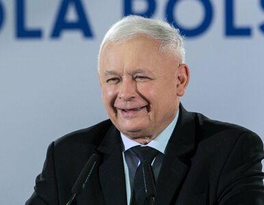 """""""Niedyskrecje parlamentarne"""": Dlaczego Kaczyński nie wymienia nazwiska..."""
