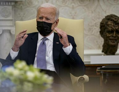 Joe Biden wycofa wojsko z Afganistanu. Podano graniczną datę