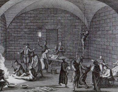 Zakaz stosowania tortur i karania śmiercią za czary. Jak rzadko Sejm był...