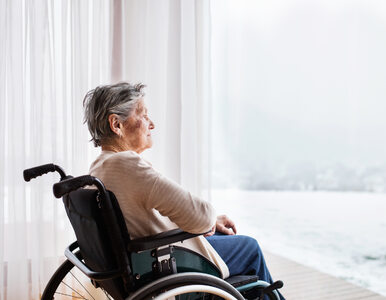 Utrata wspólnej przeszłości – z tym mierzy się opiekun osoby z otępieniem