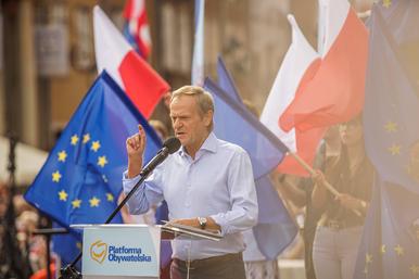 Rosyjska karta w rękach polityków. Prof. Chwedoruk o przyczynie:...
