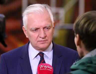 Interia: Kończy się umowa koalicyjna. Gowin postawi Kaczyńskiemu warunki