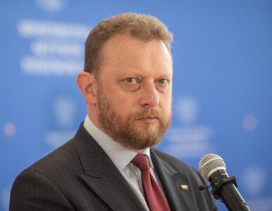 """""""Afera maseczkowa"""". Minister zdrowia Łukasz Szumowski został..."""