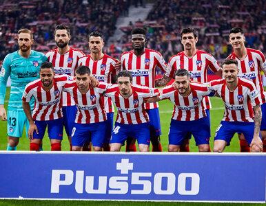 Liga Mistrzów zagrożona? Dwa przypadki koronawirusa w Atletico Madryt, a...