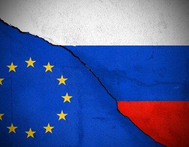 UE przedłużyła sankcje. Rosja grozi rozszerzeniem swoich
