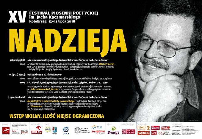 Festiwal Nadzieja 2018