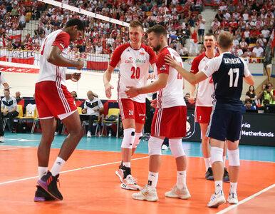 Polscy siatkarze nie znaleźli sposobu na Słoweńców. Nie zagrają w finale...