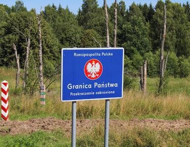 Koronawirus w Polsce. MSWiA otwiera kolejne przejścia graniczne