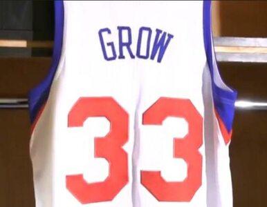 Co za gest. Klub NBA podpisał kontrakt z chłopakiem z zespołem Downa