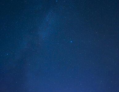 Czym są Perseidy? Noc spadających gwiazd już dziś na niebie
