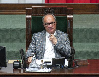 """Czarzasty nazwał szefa MEN """"homofobicznym świrem"""". Minister odpowiada"""