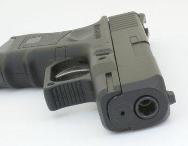 USA: czterolatek zastrzelił ojca. Przez przypadek