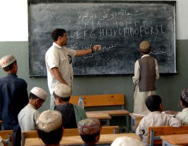 UNESCO: konflikty zbrojne pozbawiają edukacji 28 mln dzieci