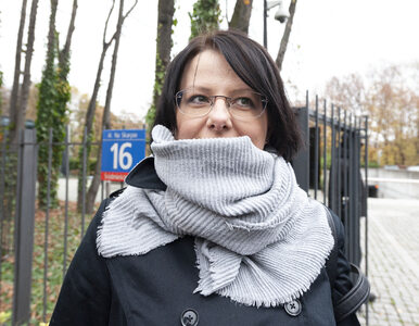 Kaja Godek zestawiła morderstwo w Turzanach z... aborcją. W sieci...