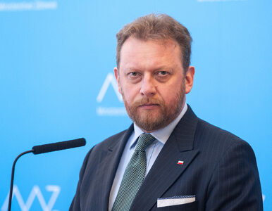 Klub PiS przygotował nowy projekt dot. wyborów. Szumowski: Moje...