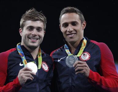 Olimpijczycy zwracają medale z Rio. Krążki zaczęły... rdzewieć
