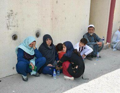 Macedonia Północna przyjmie prawie pół tysiąca uchodźców z Afganistanu....