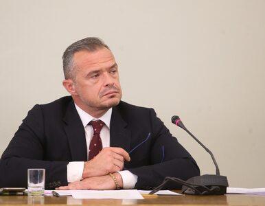 """Sławomir Nowak kończy pracę w Ukraińskiej Agencji Dróg. """"Dziękuję..."""