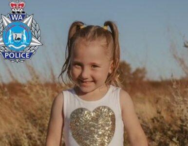 """4-letnia Cleo zniknęła z namiotu. Prasa pisze o """"australijskiej Maddie..."""