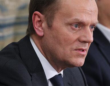 Tusk: ludzie oczekują lepszej polityki. Widzę to